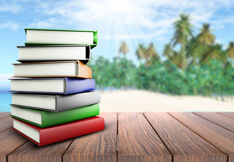 Disfruta el mejor verano en inglés
