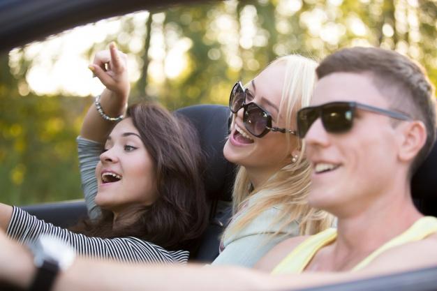 Alquiler de coches Nueva Zelanda para hacer turismo