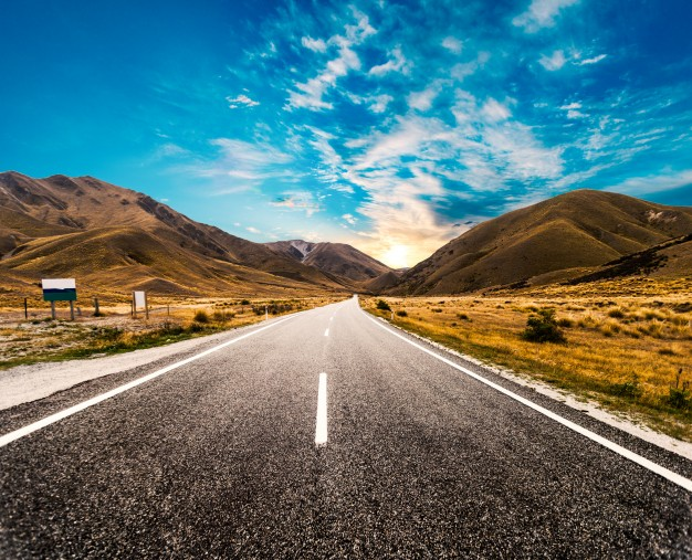 Descubra Nueva Zelanda con alquiler motorhome